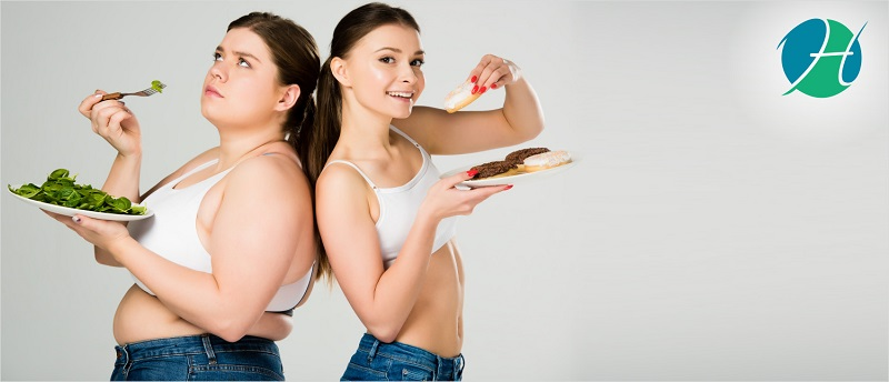 Five Popular Weight Loss Diets | HealthSoul