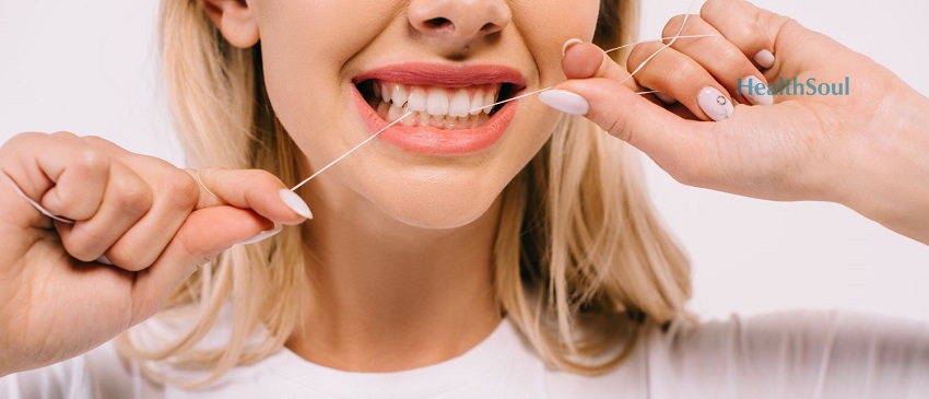 The Right Way to Maintain Oral Hygiene | HealthSoul