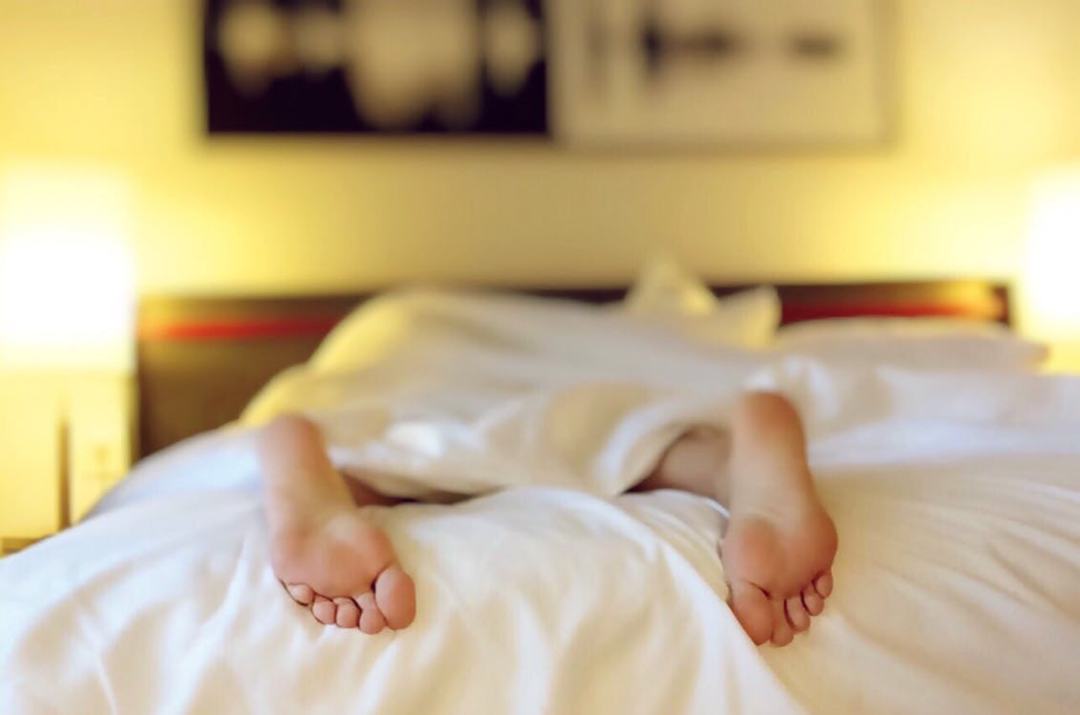 Benefits of Restful Sleep, and How to Get It | HealthSoul