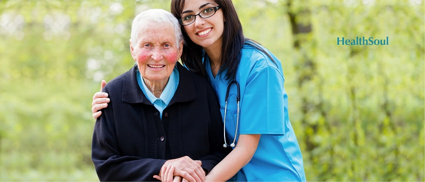 How Do You Approach The Subject Of Home Care With Seniors?   HealthSoul