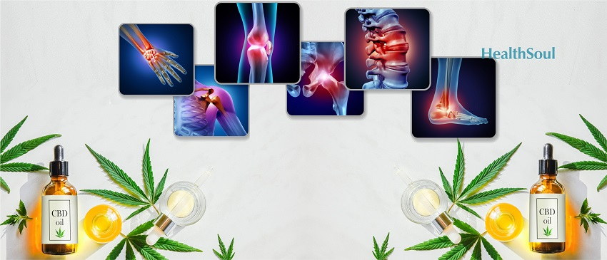 Cannabinoids Could Relieve Arthritis Pain: Tips to Get Started with CBD Oil | HealthSoul