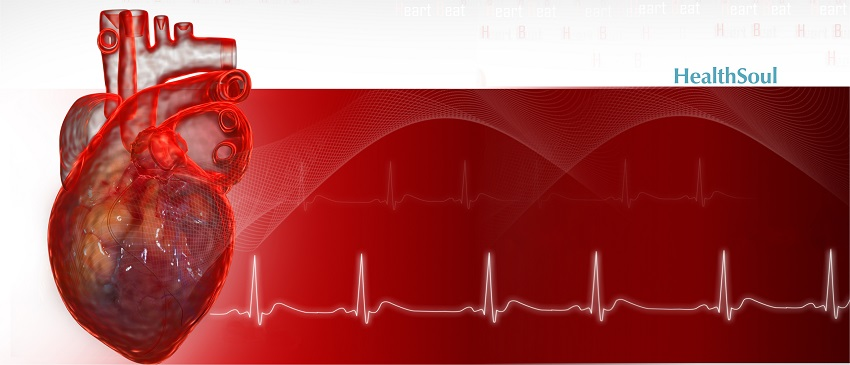 Study Showed Stable Heart Patients can be Treated with Medications Initially! | HealthSoul