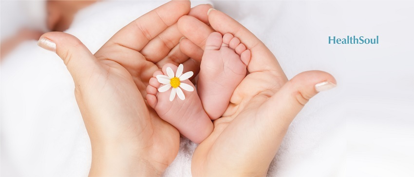 Healthcare at Home: 5 Tips for New Parents | HealthSoul