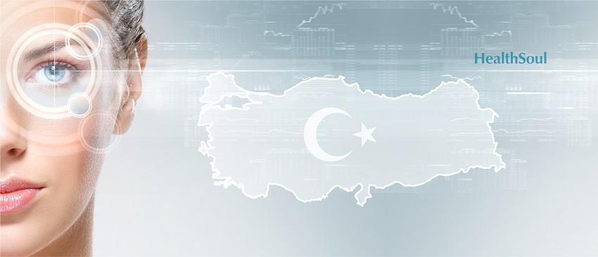 Cataract surgery in Turkey | HealthSoul