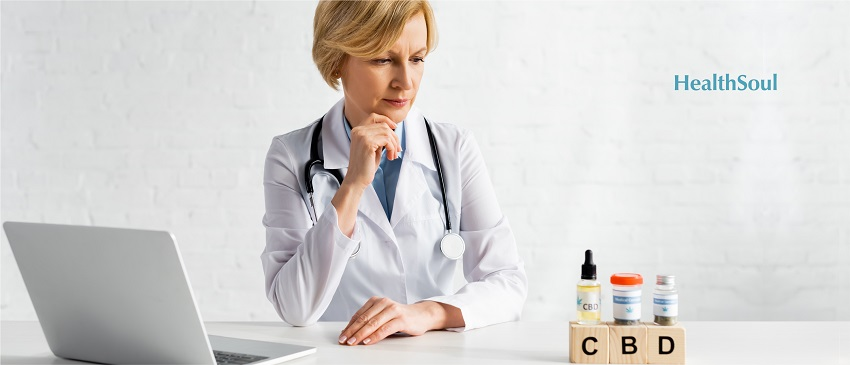 CBD Benefits: What Doctors Really Think About It | HealthSoul