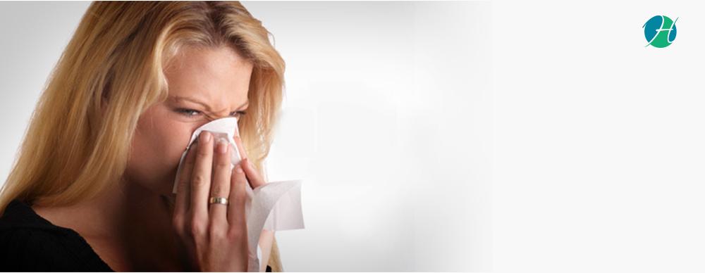 Sinusitis: Symptoms, Diagnosis and Treatment | HealthSoul