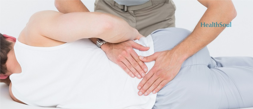 How To Find The Best Chiropractor In OKC for Back Pain Relief | HealthSoul