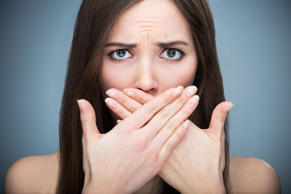 Bad Breath: Causes and Treatment   HealthSoul