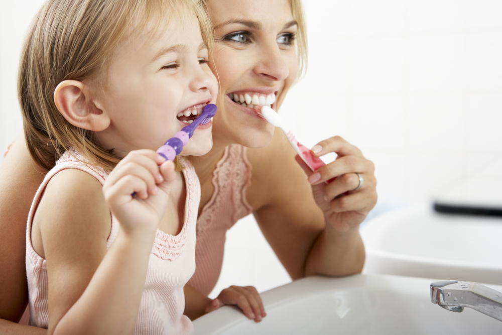 Brushing: Things to know !! | HealthSoul