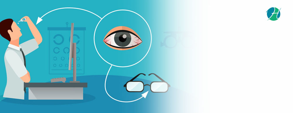 Dry Eyes: Causes, Diagnosis and Treatment | HealthSoul