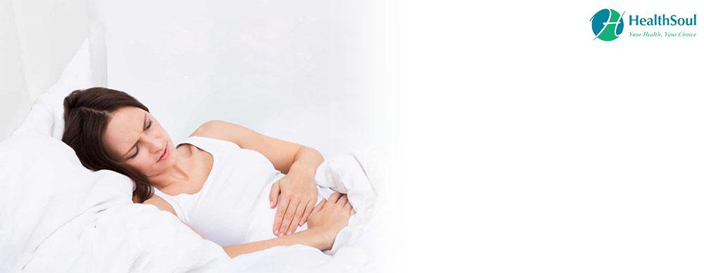 Pre-Menstrual Syndrome (PMS): Symptoms and Treatment   HealthSoul