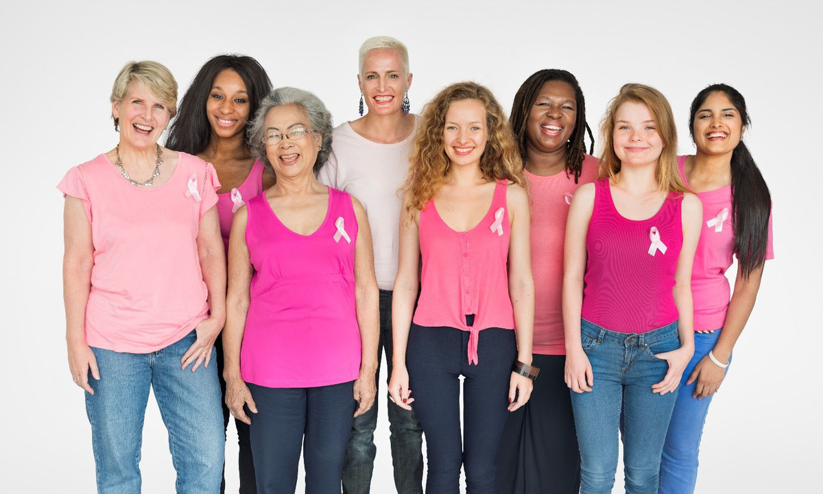 October is National Breast Cancer Awareness Month | HealthSoul