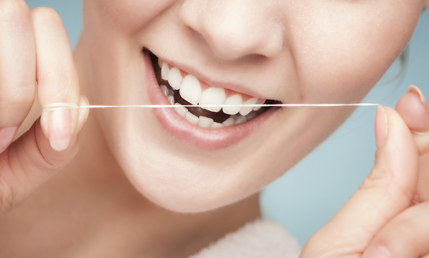 What are the Healthy Habits for Dental Care | HealthSoul