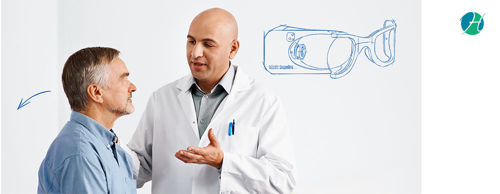 Vestibular Assessment: Needed for Balance of the body | HealthSoul