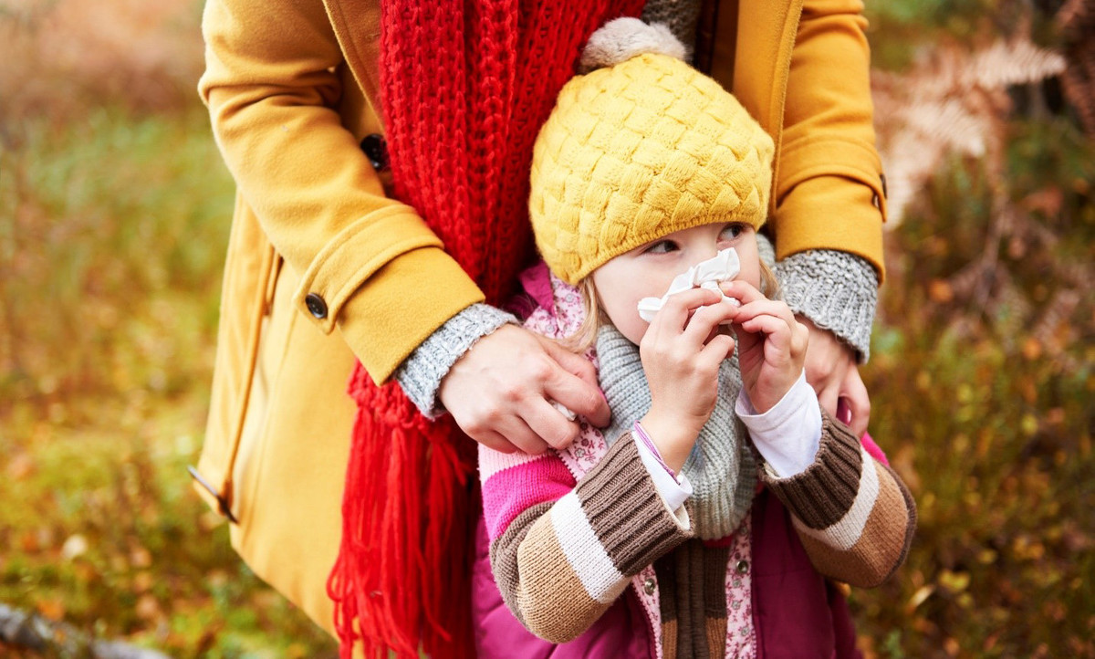 What type of doctor to see for your fall seasonal allergies | HealthSoul