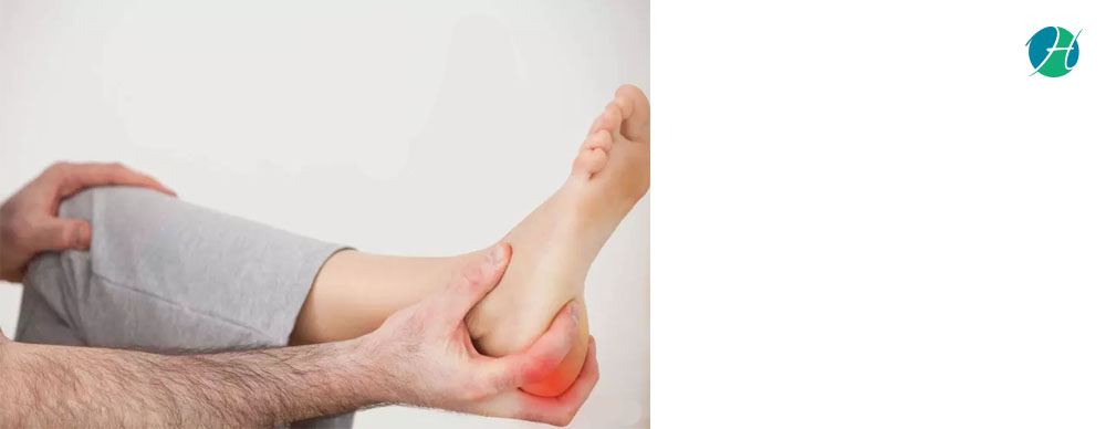 Heel Spurs: Causes and Treatment | HealthSoul