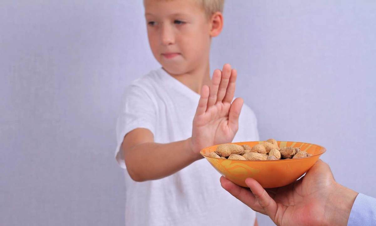 Preventative Steps for Children with Food Allergies | HealthSoul