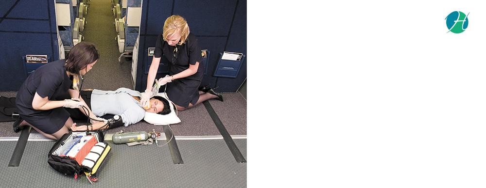In-Flight Medical Emergencies   HealthSoul