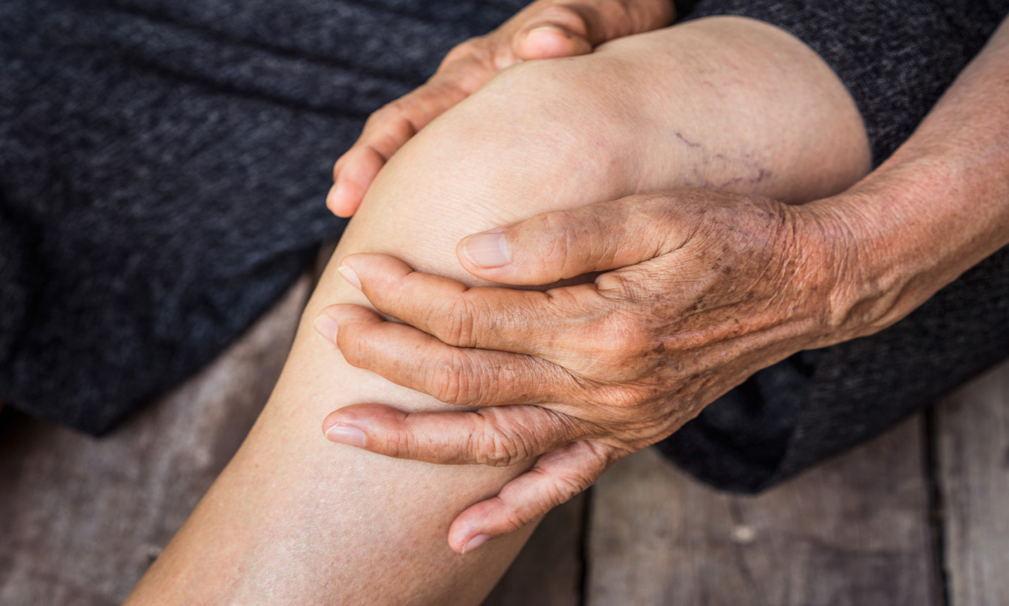 What is Arthritis | HealthSoul