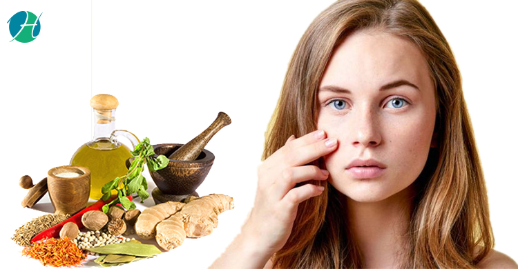 Natural Treatment for Skin health | HealthSoul