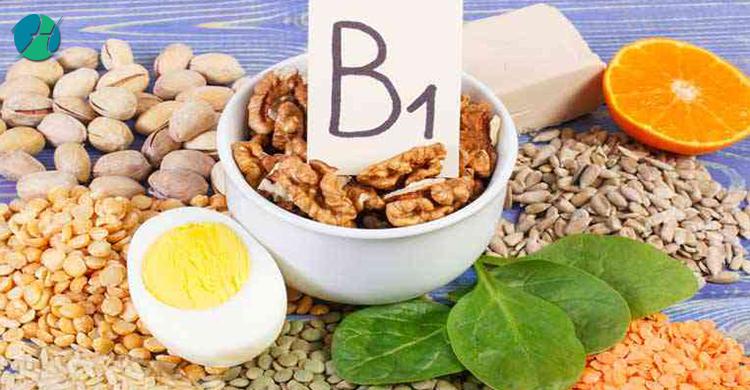 Vitamin B Deficiency   HealthSoul
