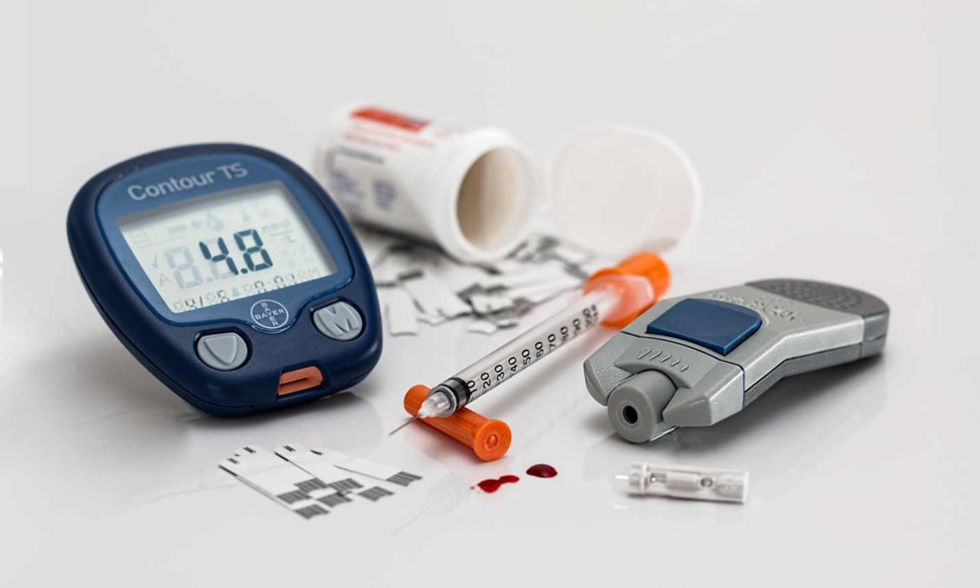 March 27 is American Diabetes Association Alert Day | HealthSoul