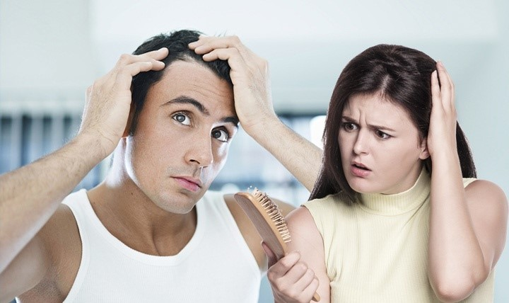 Natural Remedies for Hair Loss - Vitamins, Minerals and Natural Supplements | HealthSoul