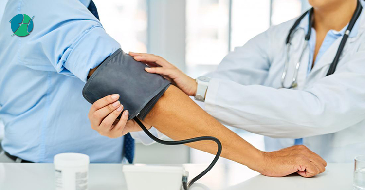 Massage Therapy for Hypertension, High Blood Pressure | HealthSoul