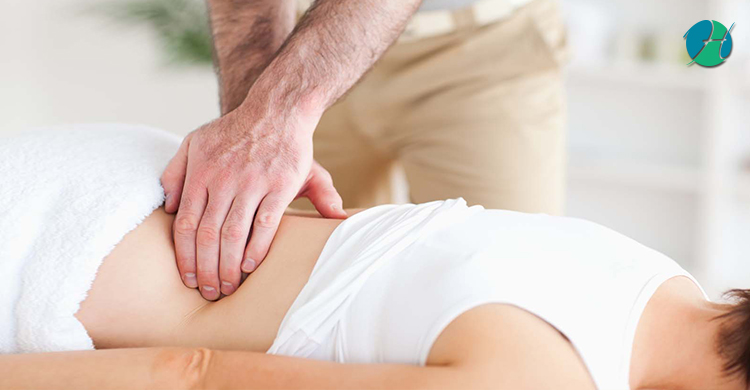 Low Back Pain Relief with Massage Therapy | HealthSoul
