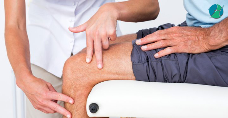 Massage Therapy for Knee Pain | HealthSoul