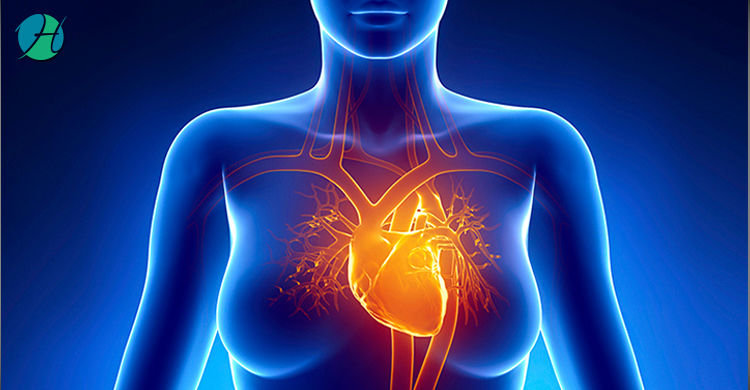 Women with Breast Cancer Have Increased Risk of Atrial Fibrillation   HealthSoul