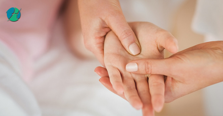 Massage Therapy and Cancer Pain | HealthSoul