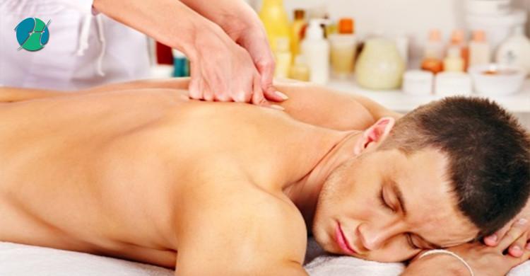 Massage Therapy and Sciatica | HealthSoul