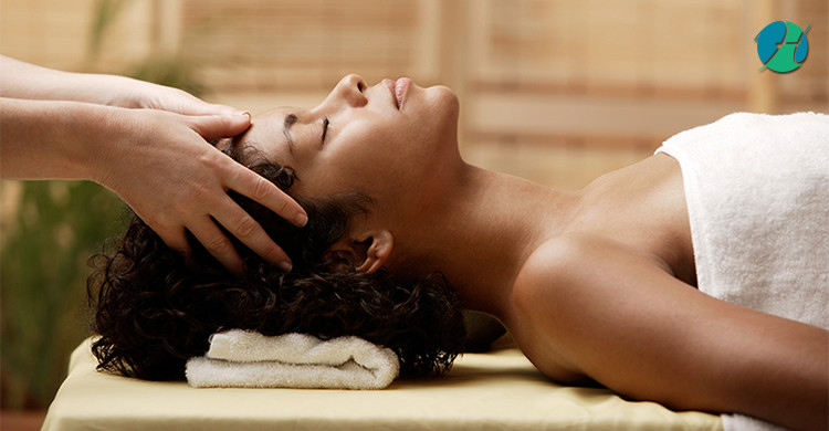 Massage Therapy Helps with Better Sleep | HealthSoul