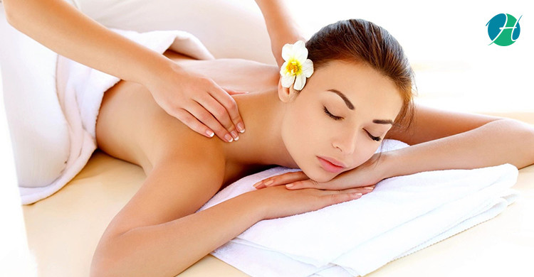 Massage Therapy Helps with Depression | HealthSoul
