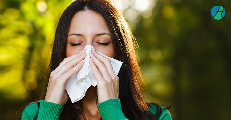 How do Chiropractors Help with Allergies?   HealthSoul